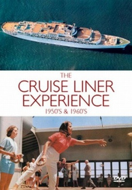 6570 DVD CRUISE LINER EXPERIENCE