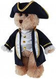 Bear - Captain Cook