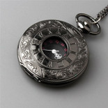 1204 POCKET WATCH