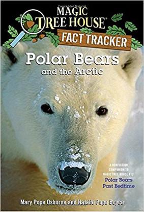1403 POLAR  BEARS & THE ARCTIC