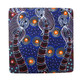 4611 NEOPRENE COASTER BY COLLEEN WALLACE