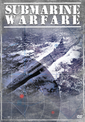 6576 DVD SUBMARINE WARFARE