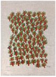 Tea Towel - Wattle