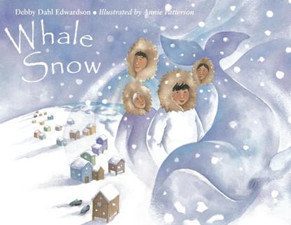 4168 WHALE SNOW