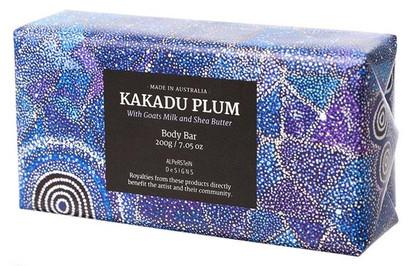 6890 ALMA GRANITES KAKADU PLUM SOAP