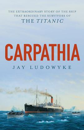 3495 CARPATHIA