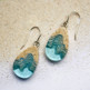 Seashore Dangle Earrings (2618)