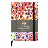 7520 PU LEATHER JOURNAL - LENA PWER
