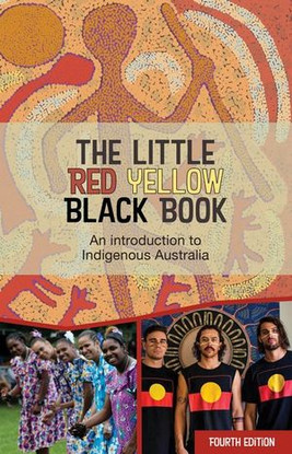 6044 - THE LITTLE RED YELLOW BLACK BOOK