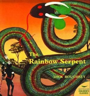 1193 THE RAINBOW SERPENT