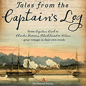 2166 TALES FROM CAPTAIN'S LOG