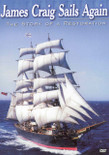 DVD - James Craig Sails Again