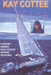 """DVD - Kay Cottee """"First Lady"""""""