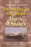 "DVD - The story of the Krait ""Tigers & Snakes"""