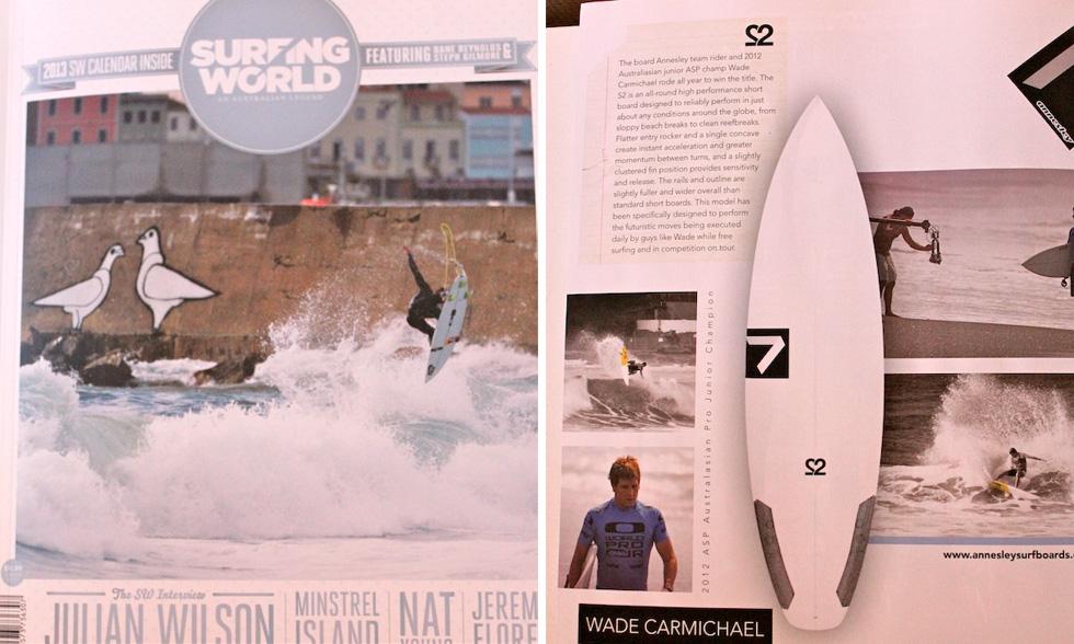 Surfing World