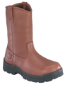 ESD, Men's Brown Waterproof Wellington Boot