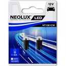 Neolux 501 (W5W) 12V LED Bulbs (Twin Pack) 6K (NT1061CW)