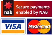 Secure Payments via NAB