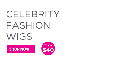 DELUXE FASHION CELEBRITY WIGS