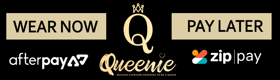 QUEENIE WIGS - Buy & Wear Now - Pay Later