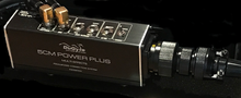 DuGyte 5CM Power Plus Pedalboard Connection System