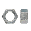 Std Hex Nut Zinc Grade 8.8: M8 (1.00mm FINE)