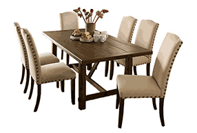 Real Wood Furniture   Made In NY Since 1969   Gothic Furniture