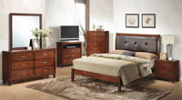 Dundee Bedroom 6-Piece King Set