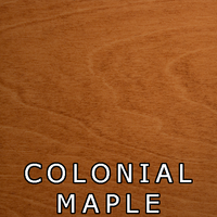 Colonial Maple