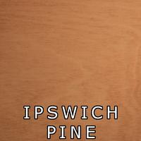 Ipswich Pine Finish On Birch