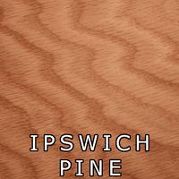 Ipswich Pine Finish On Oak