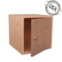 Cube, 1 Door