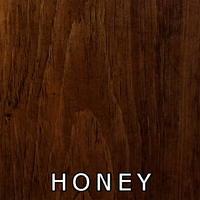 Honey Finish