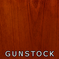 Gun Stock Finish On Pine