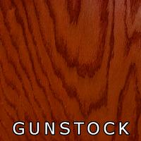 Gun Stock Finish On Oak