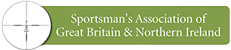 Proud to support the Sportsmans Association