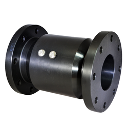 Flanged Hdpe Check Valve