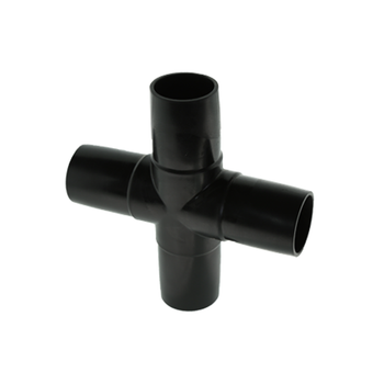 "2"" IPS SDR17 Molded Cross"