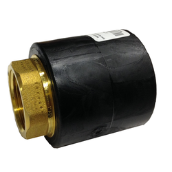 Hdpe Socket Fusion Threaded Transition Fitting Female FPT