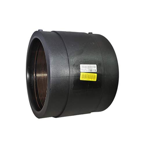 Electrofusion coupling quot ips psi hdpe supply