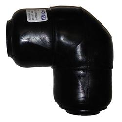 Con-Stab Gas 90 Degree Elbow
