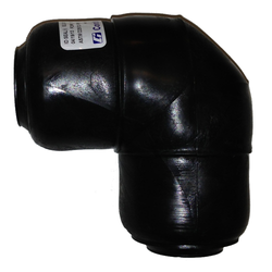 Con-Stab Gas 90 Degree Elbow SDR10