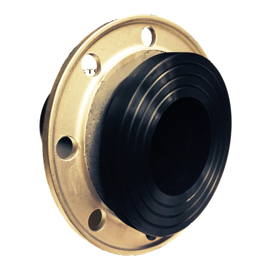 Quot ips stainless steel flange backup ring hdpe supply