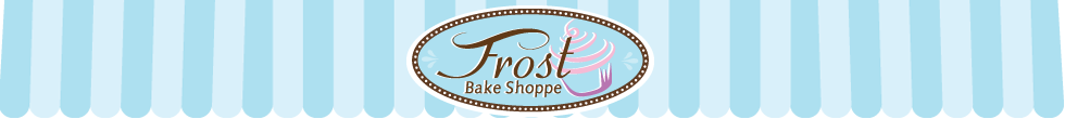 Frost Bake Shoppe Store