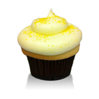 Refreshing lemon cake filled with house made lemon curd topped with lemon buttercream sprinkled with fresh lemon zest