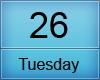 02/26/19 (5 p.m. to 8 p.m. PST / 8 p.m. to 11 p.m. EST) Autism Spectrum Disorders