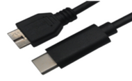 USB3.1 CM TO USB3.0 MiCRO BM 6-ft