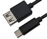 USB3.1 CM TO USB 2.0 AF 15-cm