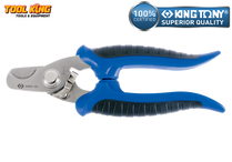 Electricians tradesmans Cable scissors  KING TONY
