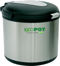 ECO POT thermal cooker